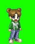zhazumarie's avatar