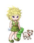 Blue Angel Seja's avatar