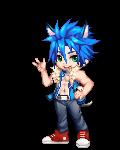 BIue Sonic
