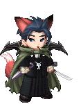 Kitsune fang's avatar