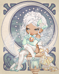 Seraphina Throne