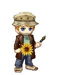 Sam the Morningstar's avatar