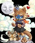 Sweetpea The Tigress