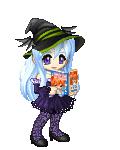 Crystal Nova Yuuki's avatar