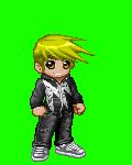 Invisible austin's avatar