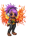 Mega rosiland's avatar