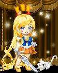 Shechina's avatar