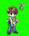 Ura Hagane's avatar