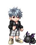 Viktor Darkblood's avatar