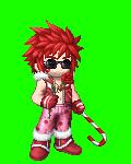 Toxic Spade's avatar