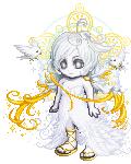 Goddess of Elementa