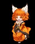 Little Fox Demon