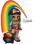 Kennetta B's avatar