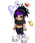 XxX-iRawr Lily-XxX