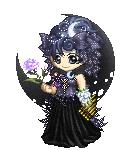 Goth Princess Rei