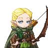 Legolas Laiqalasse's avatar