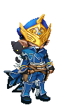 Xenerus Skyrunner's avatar