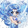 Water goddess Siren's avatar