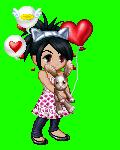 Flower911's avatar