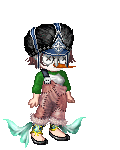 NiccaWoodStar's avatar