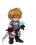 MC Notorious's avatar