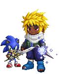 Sonic T3h FR3SH Prince