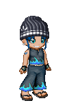 dark phoenix 181's avatar