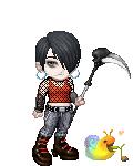 bloodrosegirl666's avatar