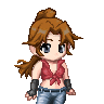 Claire Redfield Kennedy's avatar