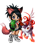 the angels jewel's avatar