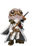 Mazimux's avatar