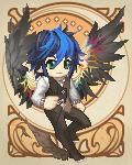 Tsukune Aono Sora's avatar