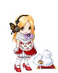 Princess Fina Silver's avatar