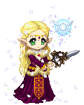 Xandra Azrael's avatar
