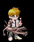 Saxton Riggins's avatar