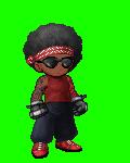 J the chosen one's avatar