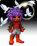 PRangers Langston's avatar