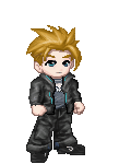 Mayor ssj 1 trunks's avatar