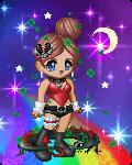 LuckAngelica's avatar