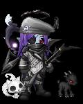 xX Goth Bunny Xx's avatar