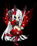 Manic Red Darling