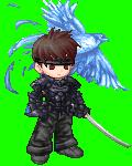 Hiro Lionheart's avatar