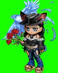 Blood Rose Kira