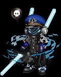 Tainted Cyberwarrior