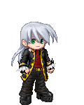 Markus Eve Tara's avatar
