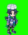 Secret Kimiko's avatar