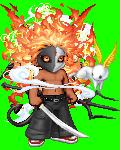 Dragon Demona's avatar