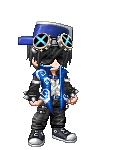 shadowfury25's avatar