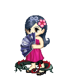 Mizuki--Duyen