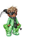 XxdarkgreendevilXx's avatar